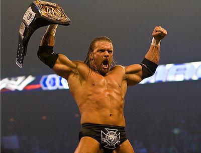 صورة الملف الشخصي لـ Triple H